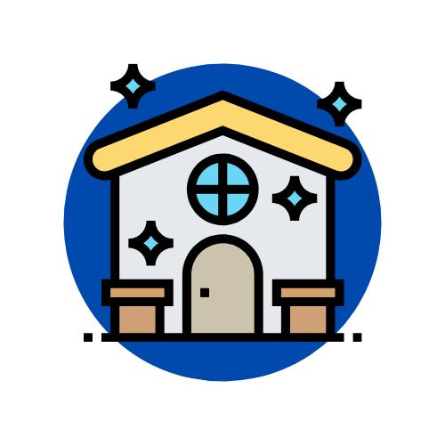 Preparing your House Shortcut