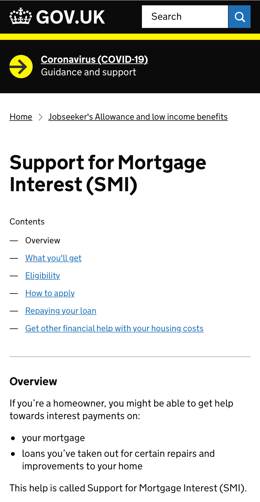 Support for people searching how many months of mortgage arrears until repossession?