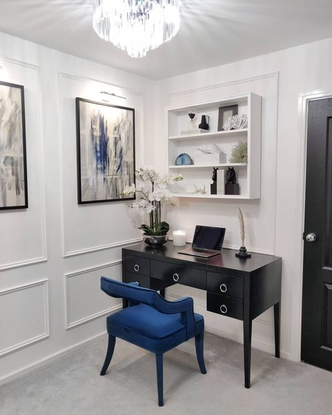 Make Your Buyer Imagine Working from Your Home