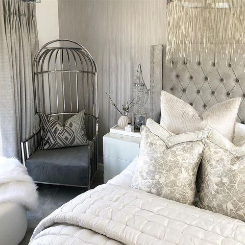 Dressing a Bedroom Like This Will sell a House