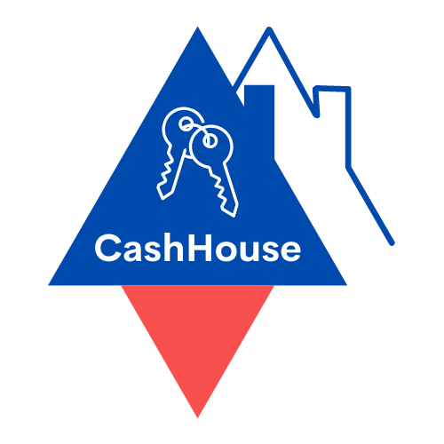 CashHouse.co.uk Logo