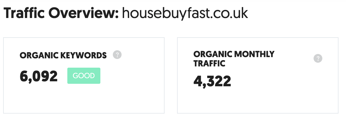 Companies That Buy Houses: housebuyfast.co.uk
