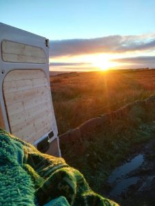 Living in a Caravan Rather than a Traditional Home