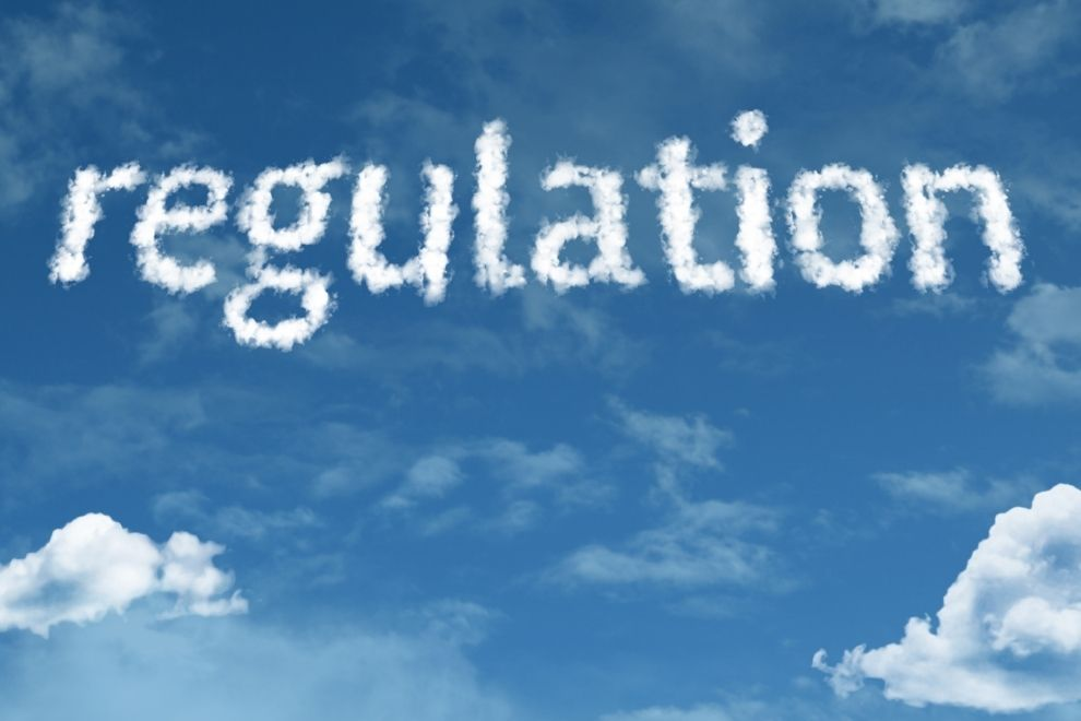 US Top-Down green home building regulation