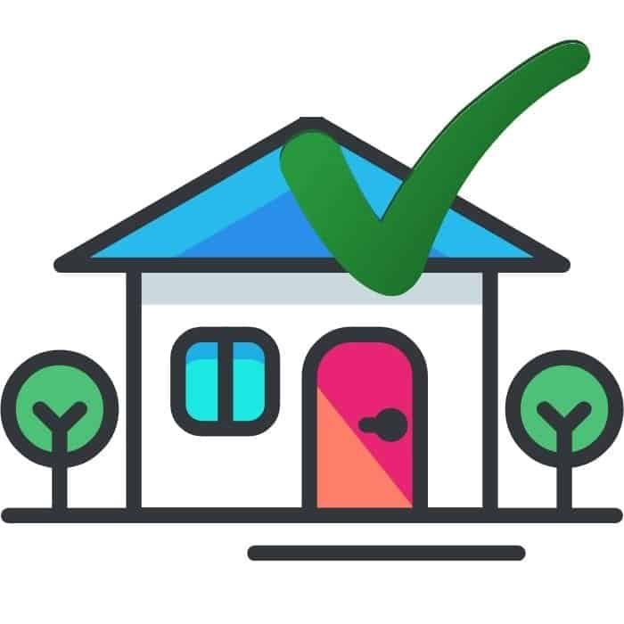House Valuation for our Sell House Fast For Cash Service
